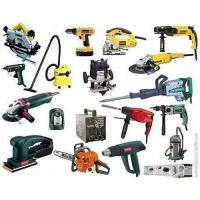 Строительное оборудование, приборы, инструменты