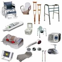 Медицинская техника, приборы